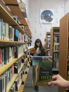 Selena and book